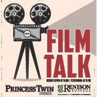Film Talk A Special 6 Part Series Princess Cinemas