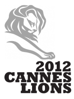 2012 Cannes Lions: International Festival of Creativity
