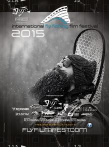 International fly fishing film festival 2015 princess for International fly fishing film festival