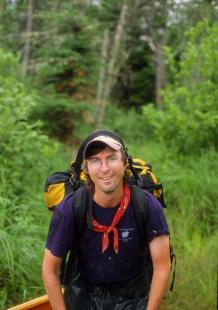 Kevin Callan: Quest for Wilderness