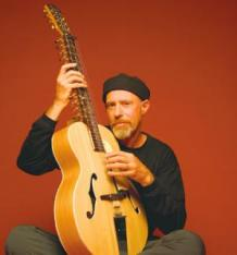 Harry Manx: Live In Concert